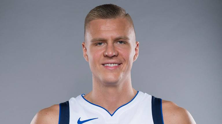 Watch Kristaps Porzingis remind us why he was an All-Star in his first game with Mavericks