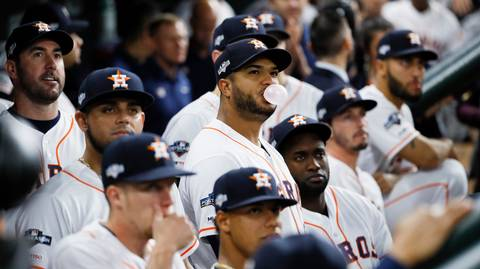 Astros-Yankees ALCS represents how far Rangers still must go to catch title contenders