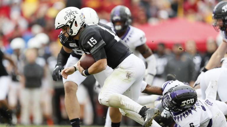 'Really bad or really good.' TCU's defense searching for consistency during bye