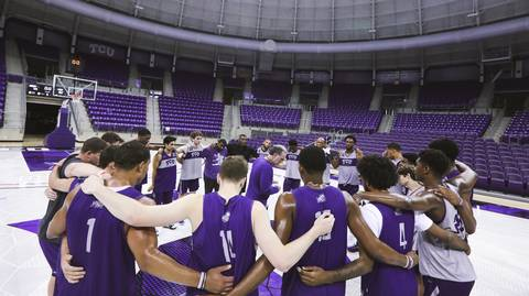 TCU picked to finish last in Big 12. Says Desmond Bane: 'We're not going to finish 10th'