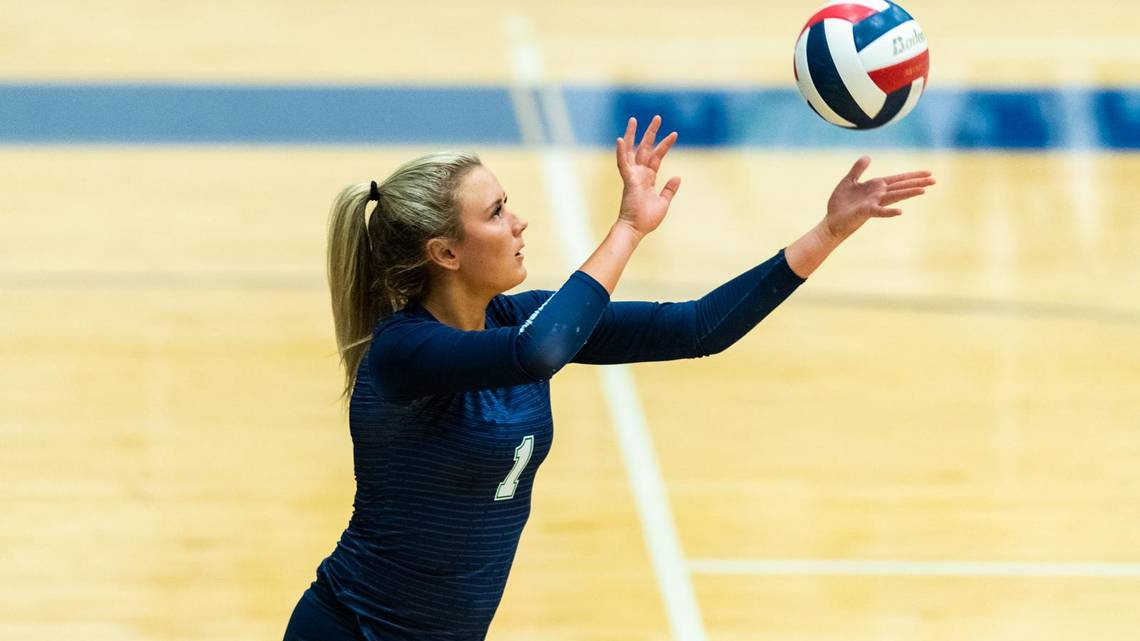 DFW volleyball Oct. 15; Kennedale sweeps Benbrook to clinch berth; scores and best performances