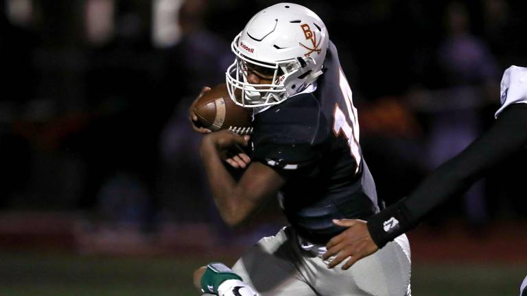 Dallas-Fort Worth Class 6A Top 10 high school football rankings for Week 8