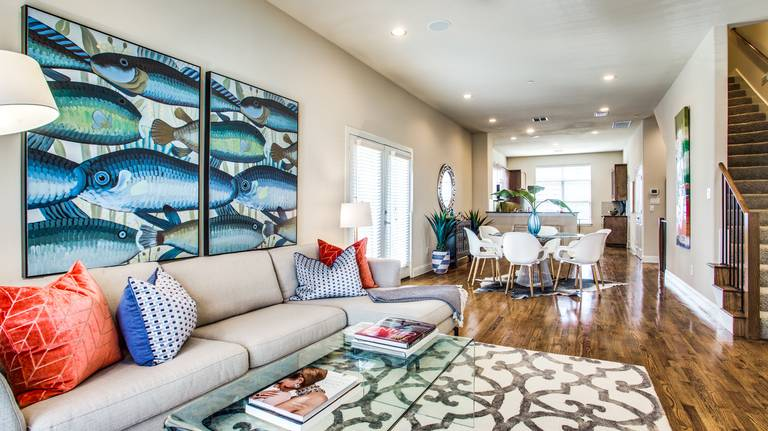 Burt • Ladner Real Estate | Fort Worth