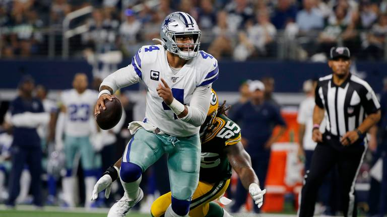 Have mounting losses cost Dak Prescott leverage, money in contract talks with Cowboys?