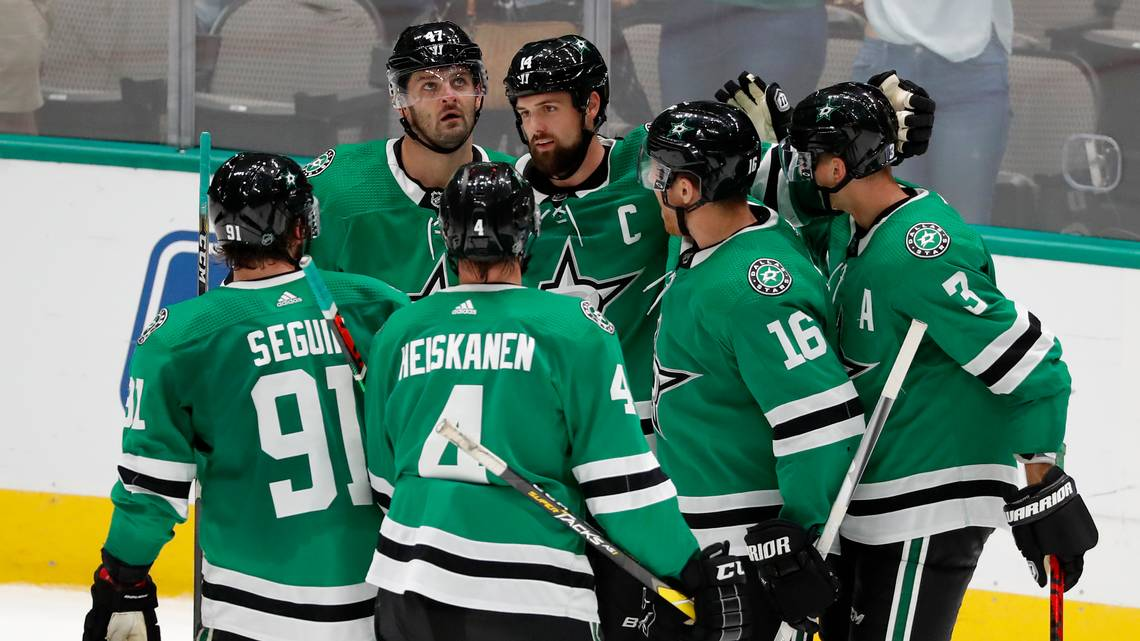 Dallas Stars are good enough to be trusted, which is the scary part