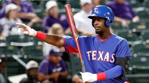 Rangers' system deeper at third base with this player to be named later in Kela trade