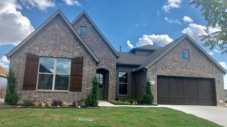 Village Homes | Aledo