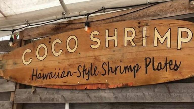 Coco Shrimp says 'aloha' to the Near Southside