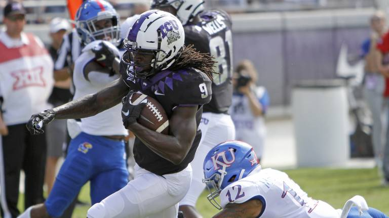 'Accountability is the biggest thing right now.' How TCU football will get back on track