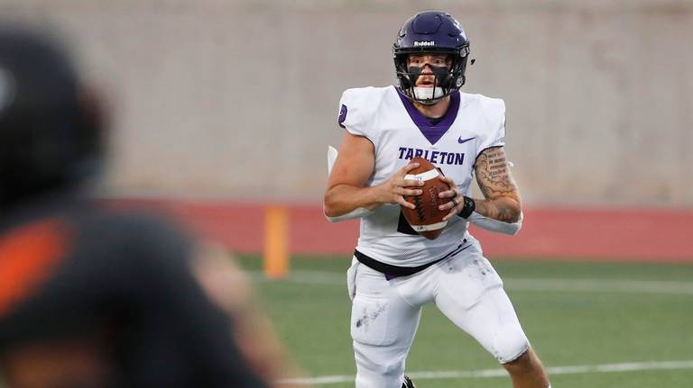 Tarleton State wants to be big time in athletics and will use the TCU model