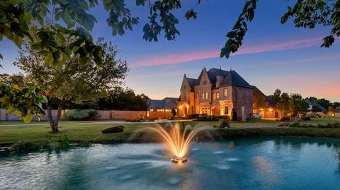 Concierge Auctions | Colleyville